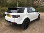 LAND ROVER DISCOVERY SPORT SD4 HSE LUXURY - 1056 - 7