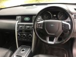LAND ROVER DISCOVERY SPORT SD4 HSE LUXURY - 1056 - 19