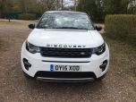 LAND ROVER DISCOVERY SPORT SD4 HSE LUXURY - 1056 - 2