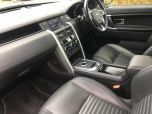 LAND ROVER DISCOVERY SPORT SD4 HSE LUXURY - 1056 - 26