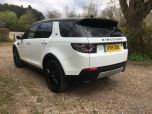 LAND ROVER DISCOVERY SPORT SD4 HSE LUXURY - 1056 - 4