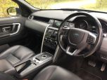 LAND ROVER DISCOVERY SPORT SD4 HSE LUXURY - 1056 - 18