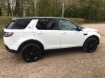 LAND ROVER DISCOVERY SPORT SD4 HSE LUXURY - 1056 - 6