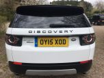 LAND ROVER DISCOVERY SPORT SD4 HSE LUXURY - 1056 - 3