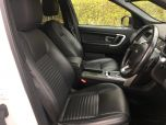 LAND ROVER DISCOVERY SPORT SD4 HSE LUXURY - 1056 - 16